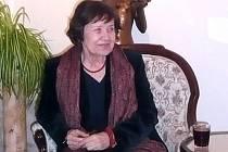 Milica Gedeonová.