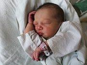 NATÁLIE KREJČÍKOVÁ, H. BEZDĚKOV. Narodila se 1. dubna 2017. Váha 3,67 kg, míra 49 cm. Rodiče jsou Lucie Kalníková a David Krejčík (porodnice Kladno).