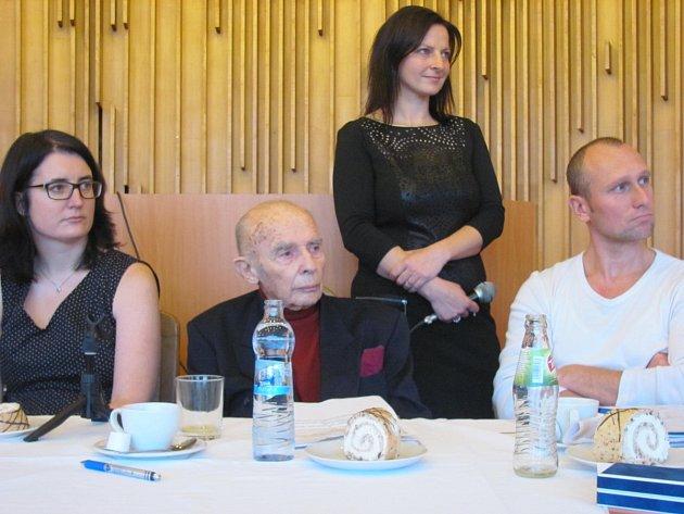 INICIÁTORKOU NOVÉHO SPOLKU je bývalá předsedkyně okrasní organizace ČSBS Gabriela Havlůjová.