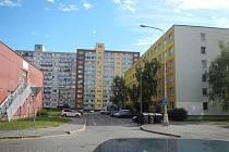 Kladenské sídliště v Kročehlavech už brzy změní dosavadní podobu.
