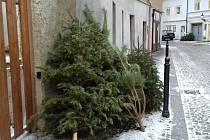 Stromky, které nebudou na správném místě, možná neodvezou.