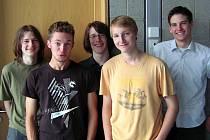 Studenti německého Kreisgymnasia v Neuenburgu v příštím školním roce zavítají do Kladna.