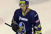 Jakub Strnad dal svůj první extraligový gól.