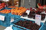Ceny ovoce z dovozu škodí více než mráz.