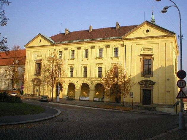 Vlastivědné muzeum Slaný