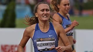 olympijští atleti připojte randit s někým s citací deprese
