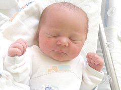 Ellen Andreásová, Chraberce. Narodila se 28. května 2014. Váha 3,68 kg, míra 51 cm. Rodiče jsou Marie a Petr Andreásovi (por.  Slaný).