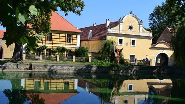 Národopisné muzeum v Třebízi chystá staročeský jarmark.