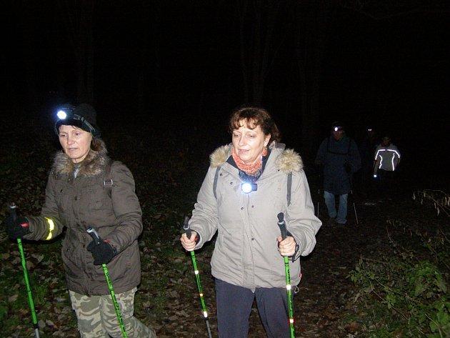 Noční pochod