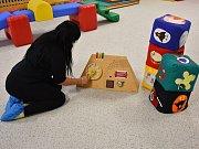 V kladenském Rozdělově pomáhají dětem už čtvrt století.