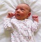 EMMA DVOŘÁKOVÁ, KLADNO. Narodila se 23.června 2017. Váha 3,29 kg, výška 49 cm. Rodiče jsou Petronela Dvořáková a Petr Dvořák (porodnice Kladno).