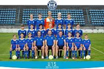 SK Kladno 2019/20. Žáci U15