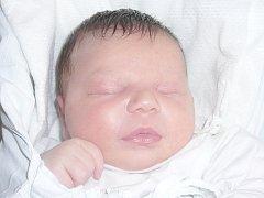 Ema Pašíkovská, Kladno. Narodila se 23. listopadu 2014. Váha 3,60 kg, míra 47 cm. Rodiče jsou Monika a Jiří Pašíkovští (porodnice Kladno).