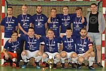 FK Stochov, vítěz okresní soutěže I. třídy, se postaví v poháru FK Kladno