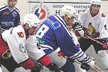 Hokejbalisté Habešovny měli v sobotu vstoupit do Kladenského poháru, svoji účast si však nakonec rozmysleli.