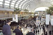 O veletrh Medica v německém Dűsseldorfu je mezi zdravotníky a obchodníky z celého světa velký zájem.
