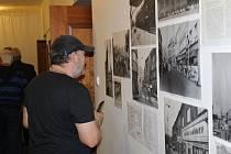 Výstava potrvá do 5. ledna 2020.
