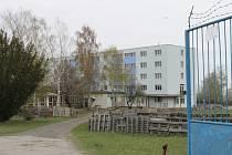 Z libušínské ubytovny bude bytový dům pro dělníky.