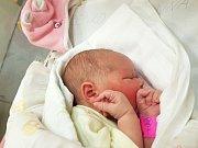 MARIANNA BENKO, SLANÝ. Narodila se 6. ledna 2018. Po porodu vážila 4,15 kg a měřila 52 cm. Rodiče nechtějí být uvedeni. (porodnice Slaný)