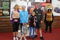 Velvarský maraton 2012
