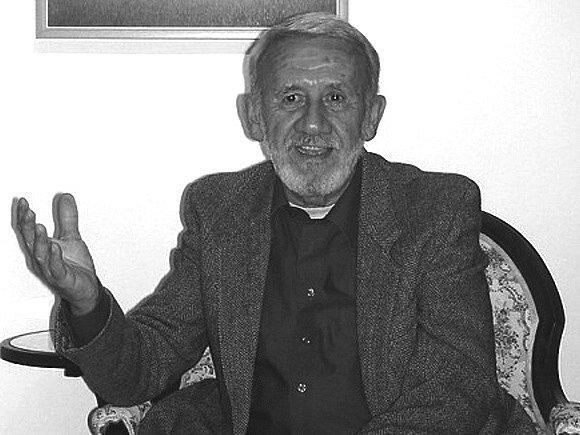 Výtvarník a designer Vladimír Jelínek