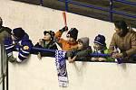 Rytíři Kladno - BK Ml. Boleslav 0 : 2,  32. kolo ELH 2011-12, hráné 20.12.11