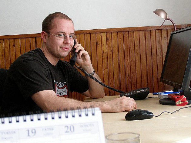 Pracovníci intervenčního centra se v minulém týdnu přestěhovali z Rakovníka do ulice Jana Palacha v Kladně.