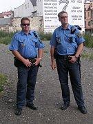 Městská policie zaujímá ke změnám, které by přinesl nový zákon o policii kladný postoj. Přechod povinnosti měření rychlosti na státní orgán bere jako velký přínos