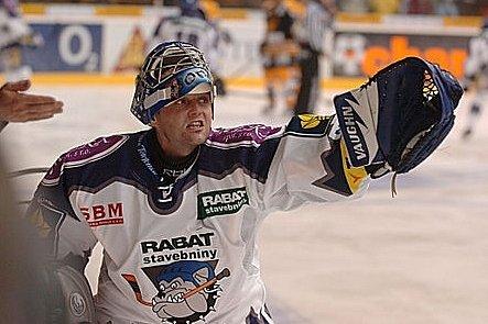 Zdeněk Orct - pocta hokejovému brankáři