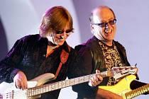 Jednou z hvězd letošního ročníku festivalu Rock na valníku bude legendární česká rocková skupina Olympic.