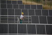 Ve Svinařově by měla vzniknout solární elektrárna