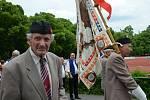 Oslava sta let od založení Sletiště v Kladně.