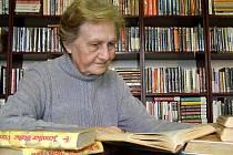V pobočkách Městské knihovny v Kladně se ve středu uskutečnil Den otevřených dveří.