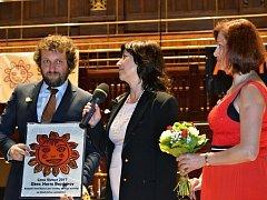 Koncert pro Slunce přinesl potřebným více než sedm set tisíc korun.