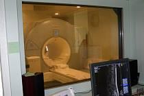 V kladenské nemocnici bylo otevřeno nové pracoviště magnetické rezonance.