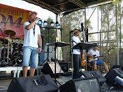 Letošního ročníku se zúčastnilo celkem jedenáct kapel.