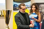 Losování Ondrášovka Cupu 2019/20