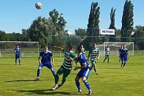 Bohemians Praha B - Slovan Velvary 0:0.