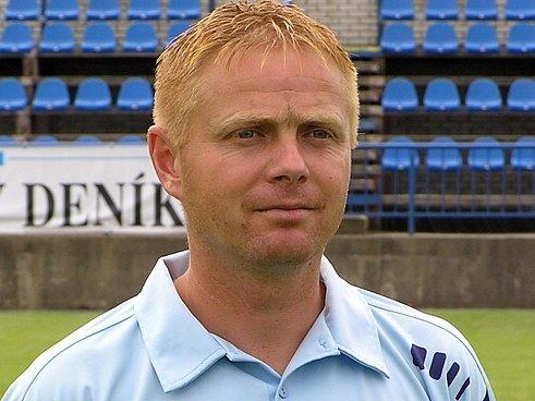 Stanislav Hejkal.