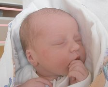 Julie Kondrátová, Dobroměřice. Narodila se 18. dubna 2016. Váha 3,04 kg, míra 50 cm. Rodiče jsou Markéta Suchá a Ladislav Kondrát (porodnice Slaný).
