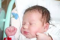 Natálie Střesková, Unhošť. Narodila se 24. února 2013. Váha 3,50 kg, míra 50 cm  Rodiče jsou Anna Lazarová a David Střeska (porodnice Kladno).