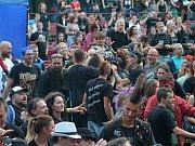 19. ročník slánského festivalu Valník.