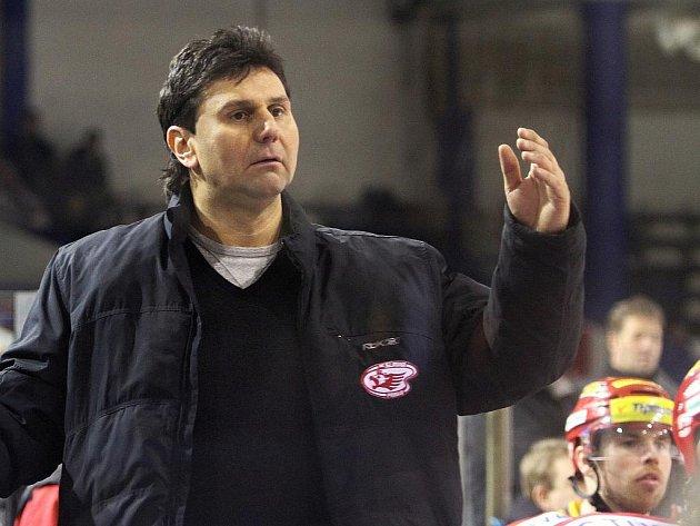 Vladimír Růžička // HC Vagnerplast Kladno - HC Slavia Praha 3:4sn, O2  ELH 2010/11, hráno 6.2.2010