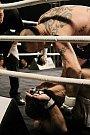 """Luboš """"Hyena"""" Vrňata Hanuman Gym - Geisler Klaus, Rakousko. MMA (-91). Vrňata na Kladně vítězí nekopromisně. Geisler nedostal šanci a hotovo bylo stylem K.O. již v prvním kole // Noc válečníků 3 - Kladno 15. 12.2011"""