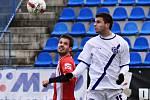 Michal Rendla // SK Kladno - Králův Dvůr  2:1 (0:1) , utkání 16 k. CFL. ligy 2011/12, hráno 26.11.2011