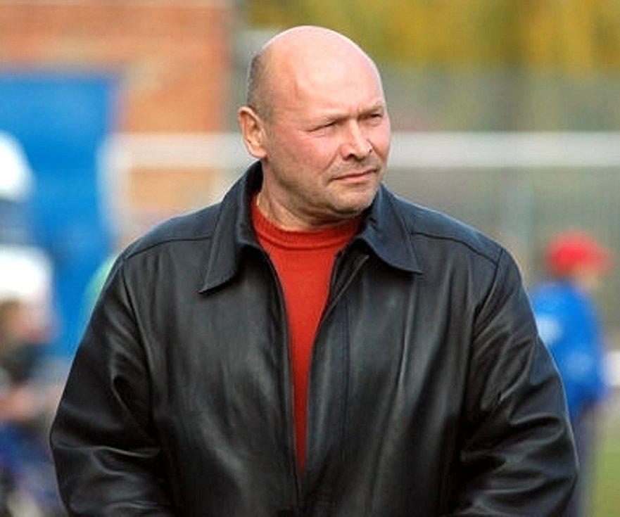 Miroslav Koubek jako trenér Kladna