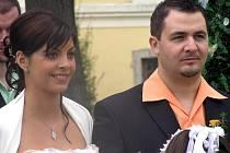Zájem o svatby v Zámecké zahradě v Kladně stále roste. Loni se zde uskutečnilo sedmdesát obřadů, za první pololetí letošního roku už o deset více.