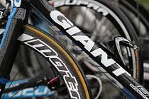 Lidice 2013 - 48. ročník etapového cyklistického závodu s mezinárodní účastí - časovka 30. 5. 2013