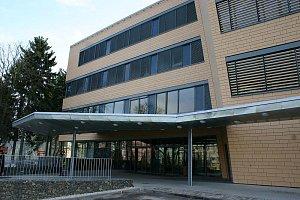 Oblastní nemocnice Kladno