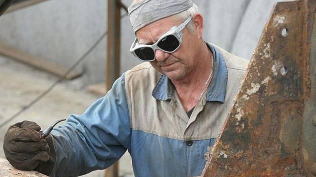 Nezaměstnanost na Kladensku a Slánsku v prosinci vzorstla.